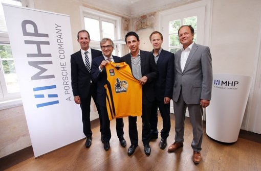 Mit neuem Namenssponsor in die Basketball-Bundesliga