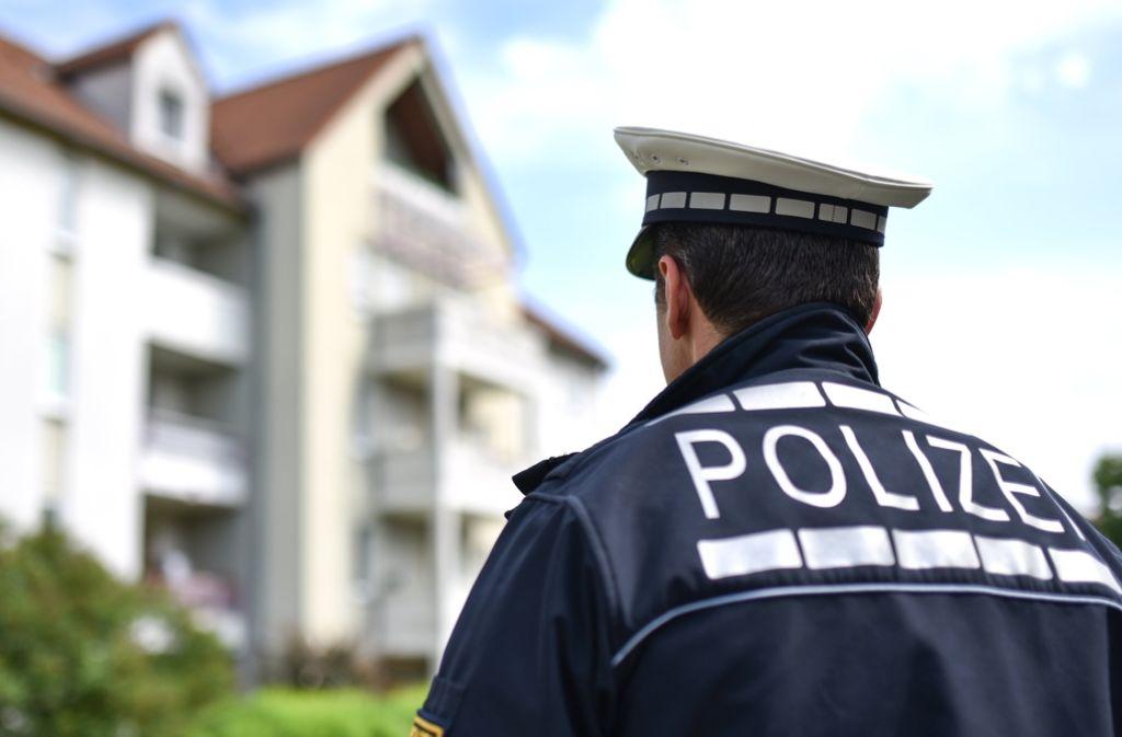 Wie soll es weitergehen mit den Hilfspolizisten im Land? Foto: dpa