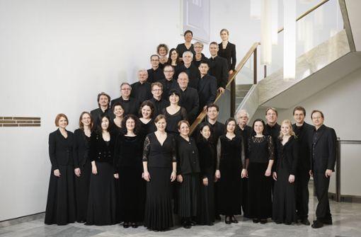 """Philharmonia-Chor präsentiert Haydns """"Jahreszeiten"""""""