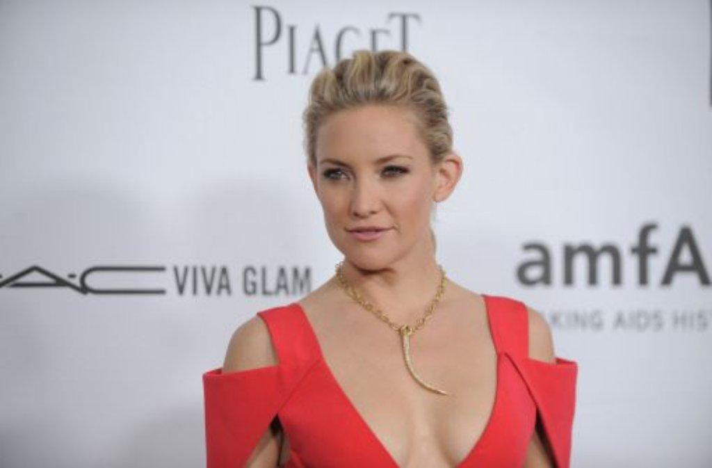 US-Schauspielerin Kate Hudson Foto: AP