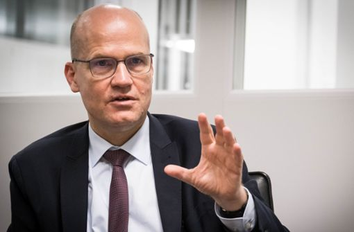 """""""Die CDU muss das Land zusammenhalten"""""""