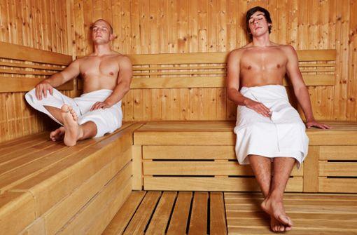Im Hotel bleibt Wellness vorerst untersagt