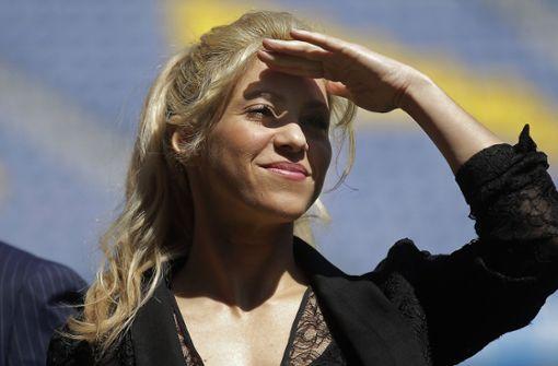 Popstar in Spanien der Steuerhinterziehung beschuldigt