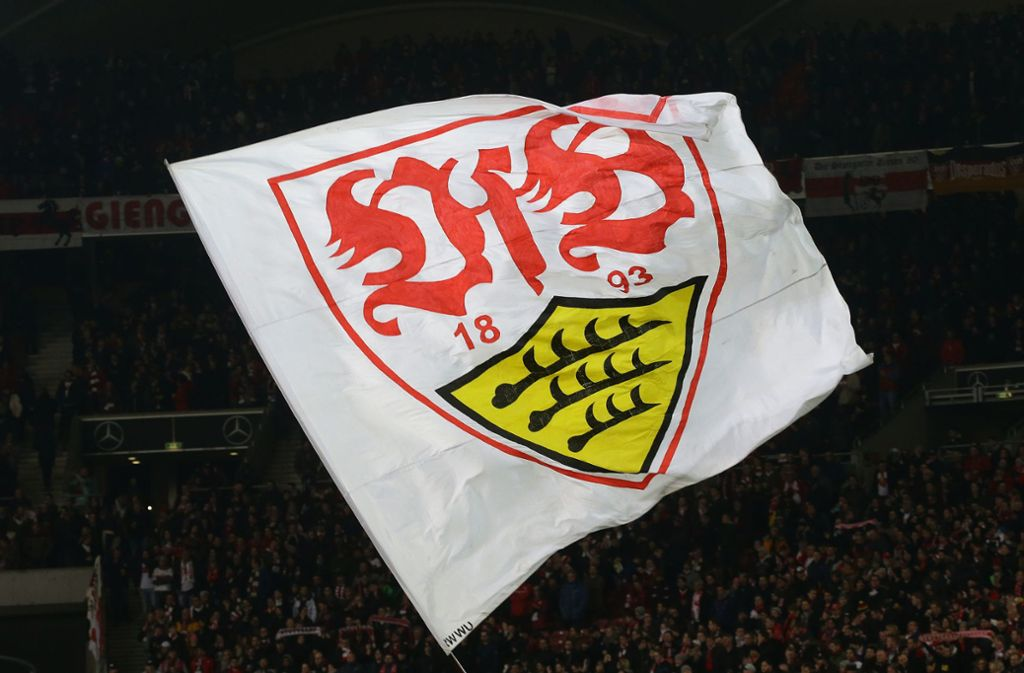 Vor dem Spiel des VfB Stuttgart gegen den VfL Osnabrück wurde ein Zeichen gegen Rassismus gesetzt. Foto: Pressefoto Baumann/Hansjürgen Britsch