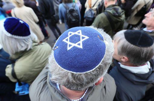 Verunsicherung in jüdischer Gemeinde
