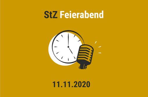 OB-Wahl in Stuttgart: Das Bewerberfeld lichtet sich