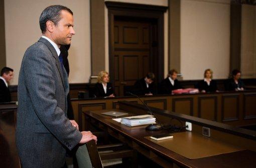 Prozess bis 2. März unterbrochen