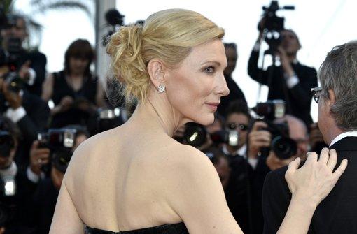 Cate Blanchett kämpf um ihre Liebe