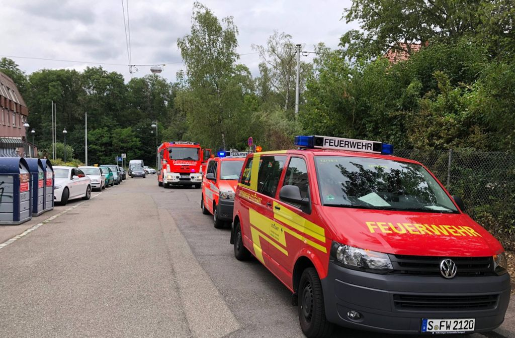 Der Rettungsdienst brachte den Jungen in ein Krankenhaus. Foto: 7aktuell.de/