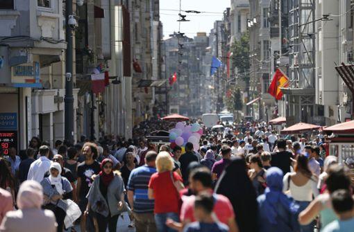 Türkei verhängt Sanktionen gegen Produkte aus den USA