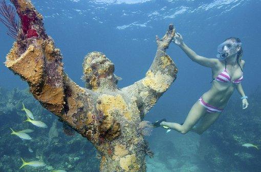 Das kann man auf den Koralleninseln erleben
