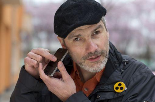 Wie benutzen eigentlich Blinde ein Smartphone?