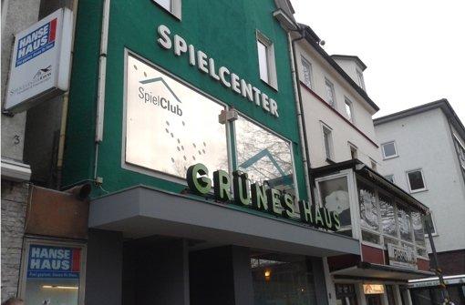 Spielothek Stuttgart
