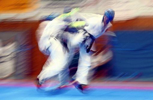 Budo ist mehr als nur Judo