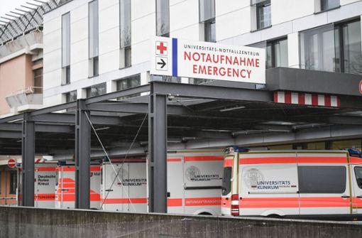 Kliniken       imSüdwesten wollen Patienten aus dem Elsass aufnehmen
