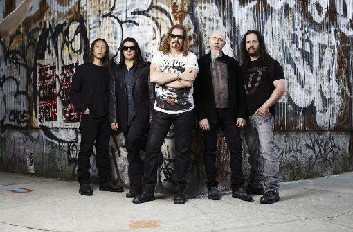 Dream Theater setzen immer noch Maßstäbe