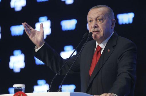 Erdogan plant islamisches TV für Vorschulkinder
