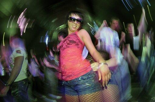 Polizei und Stadt wollen Techno-Party verhindern