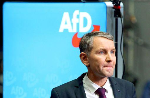 AfD jubelt über Erfolg vor Gericht