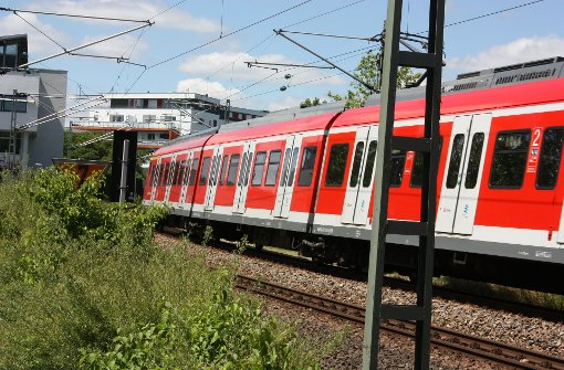 S-Bahn: Zugangskontrollen prüfen