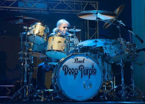 Deep Purple rocken die Schleyerhalle