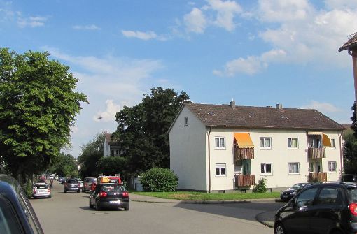 Flüchtlinge sollen in alten Mietshäusern unterkommen