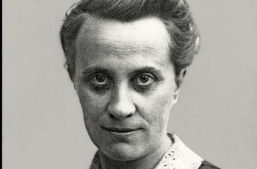 Elisabeth Kranz – die vergessene Heldin