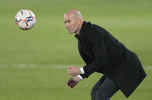 Real-Trainer kämpft um Job – Raul möglicher Nachfolge-Kandidat?