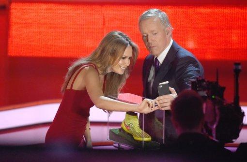 2 Millionen Euro für Götzes Final-Schuh
