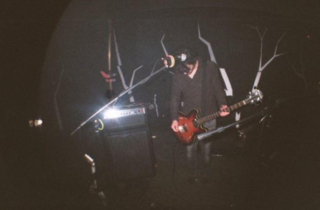 Am Samstag spielt die Stuttgarter Band Eau Rouge im Galao. Foto: privat
