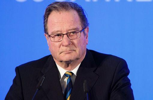 """Lindner würdigt Ex-FDP-Chef als """"aufrecht und bescheiden"""""""