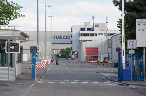 Iveco macht den Hoffnungen in Ulm ein Ende