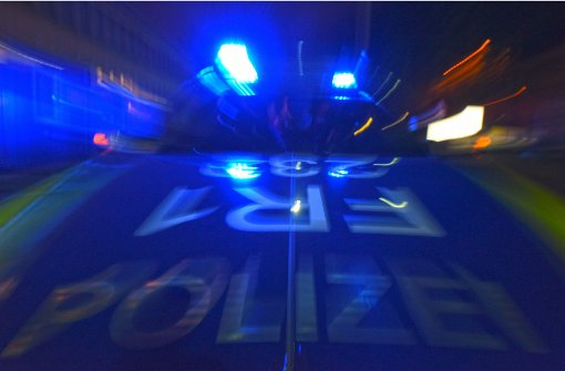 Betrunkene 16-Jährige fährt Frau an