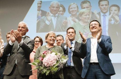 Wie reagiert die CDU auf die Umfrage-Schlappe?