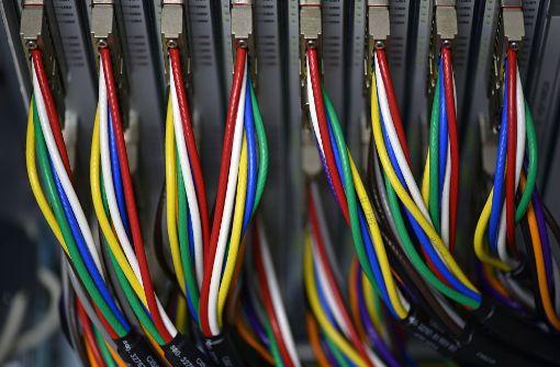 Das Internet verändert den Handel vor Ort