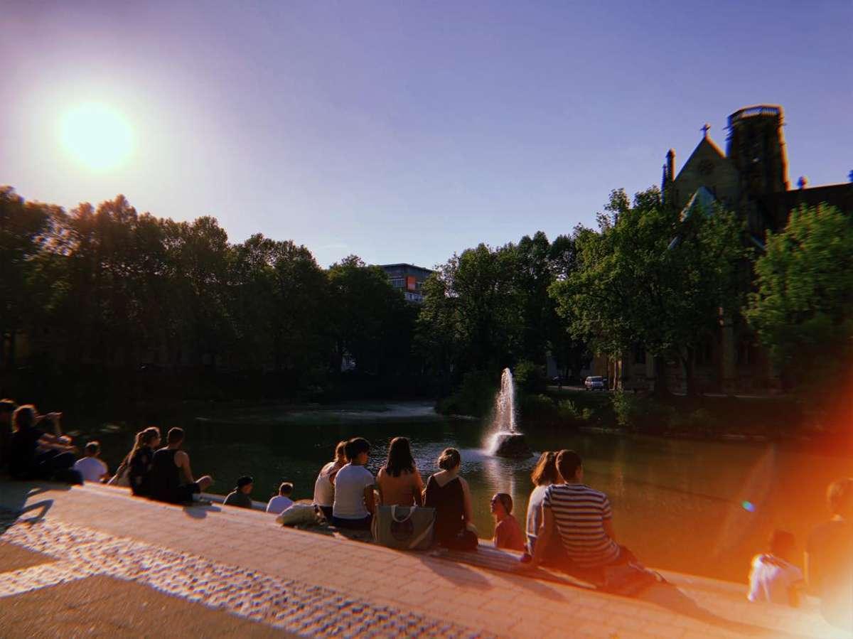 Wir haben sie zusammengefasst: Sätze, die man im Stuttgarter Westen eigentlich nicht sagen sollte. Foto: Tanja Simoncev