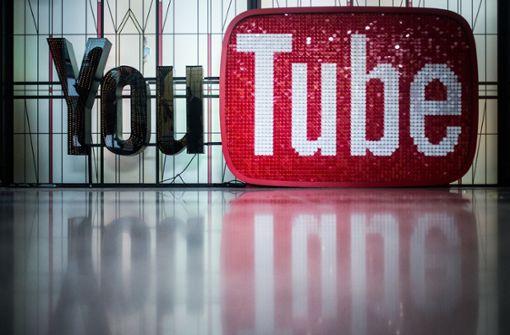 Haftet Youtube bei Rechtsverletzungen von Nutzern?