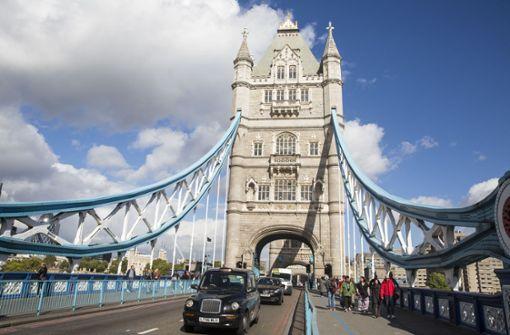 Für immer London