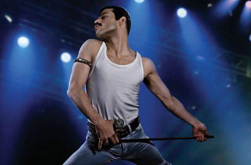 Wie  Rami Malek Freddie Mercurys Stimme bekam
