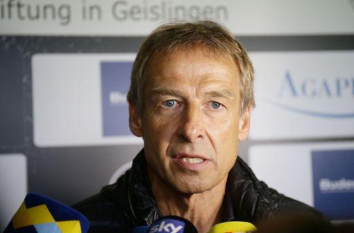 VfB-Legende regt Seniorenliga der Altstars an