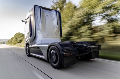 Warum bei Daimler Truck tausende Jobs gefährdet sind