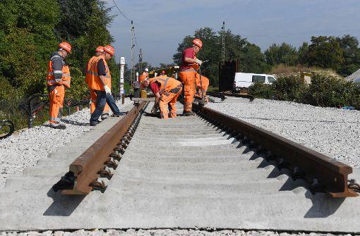 Deutscher Bahn drohen Klagen