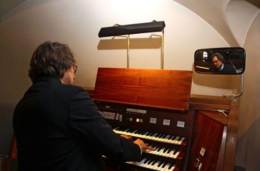 Der lange Weg zum romantischen Orgelklang
