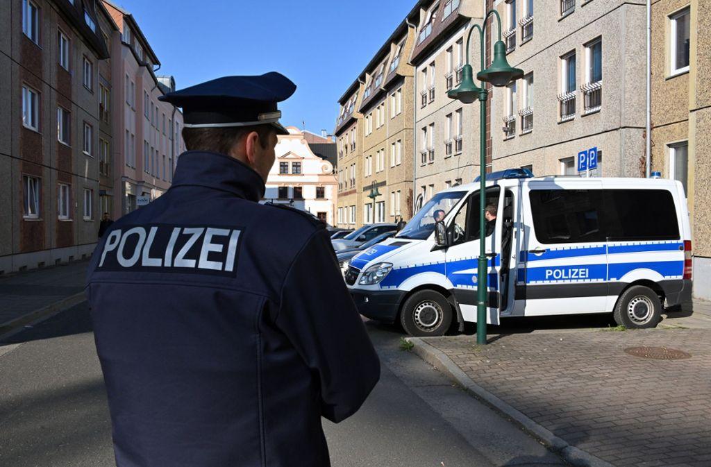 Polizeibericht Baden Baden