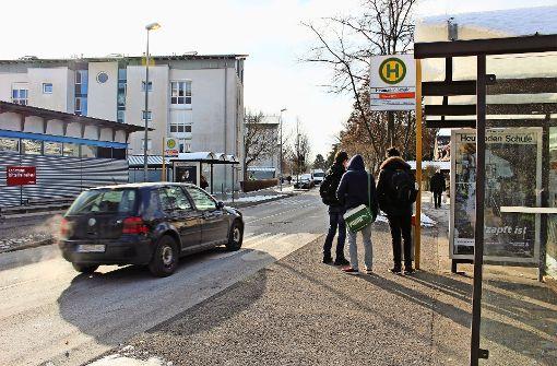Anwohner fürchten um Sicherheit an der Bockelstraße