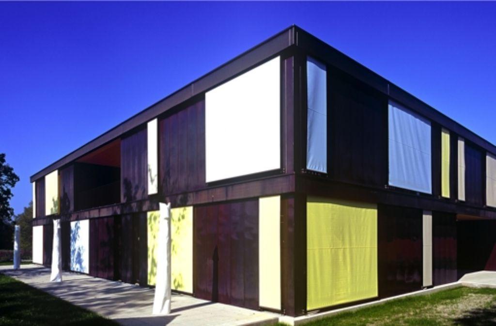 eines von 122 die anlage f r afrikanische menschenaffen. Black Bedroom Furniture Sets. Home Design Ideas