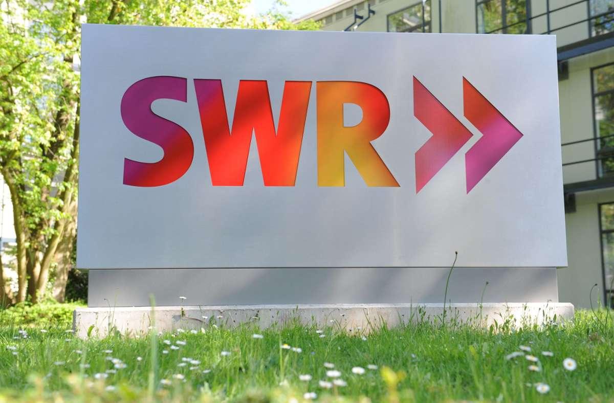 Der SWR trauert um den früheren Leiter des SWR Studios Mannheim-Ludwigshafen, Bernhard Ballhaus. Foto: dpa/Patrick Seeger