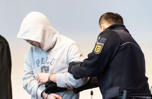 33-Jähriger zu lebenslanger Haft verurteilt
