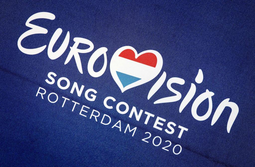 Das ESC-Finale in Rotterdam ist der Corona-Pandemie zum Opfer gefallen. Am Samstag laufen im Fernsehen gleich zwei Alternativen. Foto: dpa/Koen Van Weel