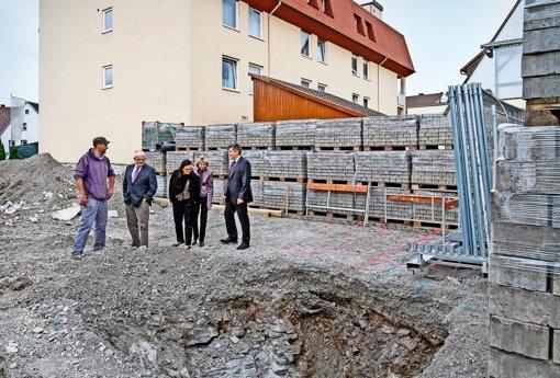 Traditionshotel Hirsch wächst um 25 Zimmer